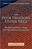 The Four Freedoms under Siege, Marcus Raskin and Robert Spero, 1597972177