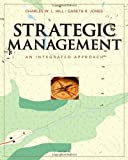 img - for Strategic Management Theory: An Integrated Approach book / textbook / text book