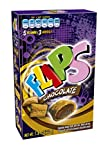 FLIPS Chocolate Cereal, 7.8 Ounce (Pack of 12)