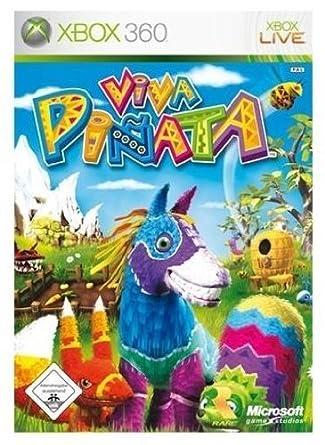 Amazon com: Viva Piñata (Limited Edition): Video Games