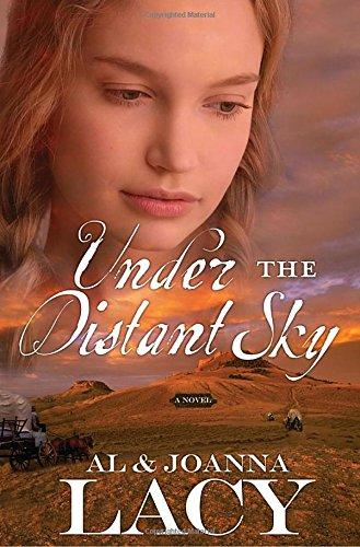 Under the Distant Sky (Hannah of Fort Bridger Series)