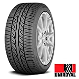 #2: Uniroyal Tiger Paw GTZ All Season 245/45ZR18
