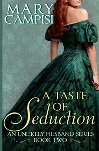 book cover of A Taste of Seduction