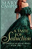 img - for A Taste of Seduction (Unlikely Husband) book / textbook / text book