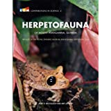 Herpetofauna of Mount Ayanganna, Guyanna: Results of the Royal Ontario Museum Ayanganna expedition 2000