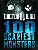 """""""Doctor Who - 100 Scariest Monsters"""" av Various"""