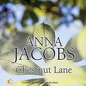 Chestnut Lane Audiobook