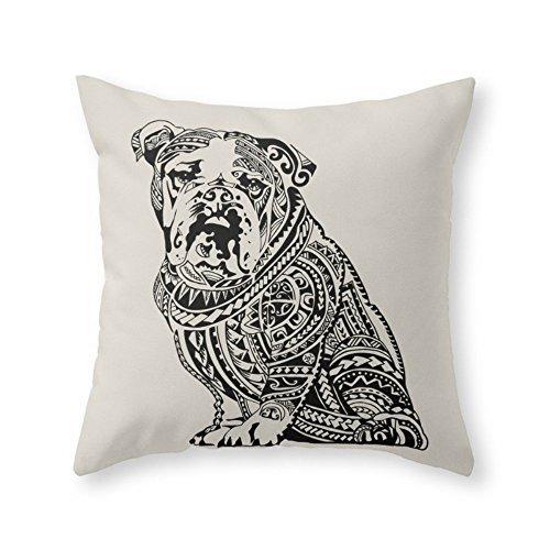 english bulldog bed - 9