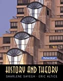History and Theory, Sharlene Sayegh, Eric Altice, 0136157254