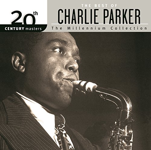 The Best Of Charlie Parker 20t...
