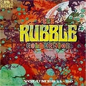 Rubble 11-20