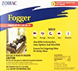 Zodiac 100521158 Room Fogger, 3-Ounce, 3-Pack