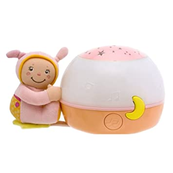 Amazon.com: Chicco 12 cm Goodnight estrellas proyector ...