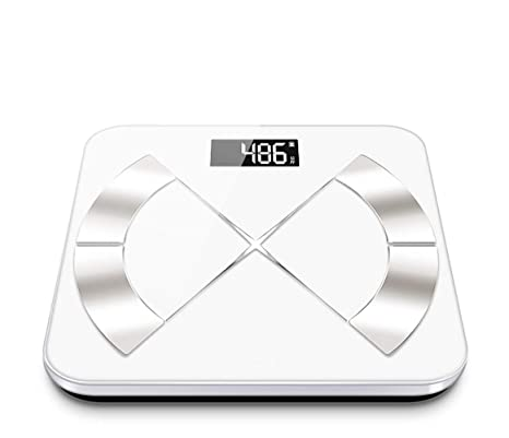 Amazon.com: Dean - Báscula de grasa corporal con Bluetooth ...