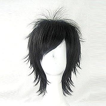 Amazon.com: b-project Kaneshiro goushi disfraz 13.8 inch ...