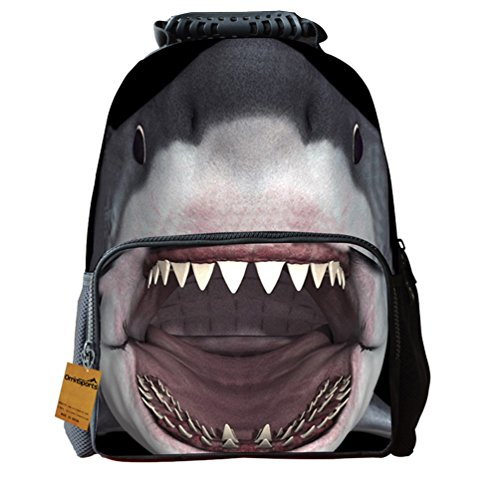 OrrinSports Animal Backpack School Laptop