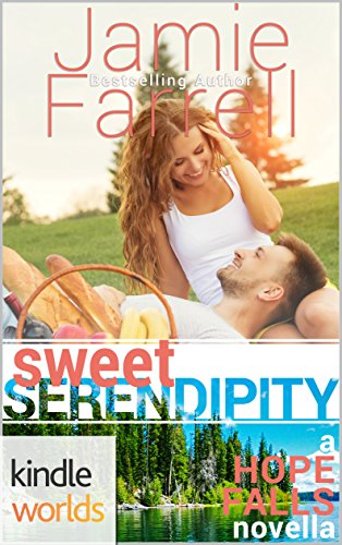 Hope Falls: Sweet Serendipity (Kindle Worlds Novella)