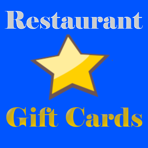 Restaurant Gift Cards (Restaurants Giftcards)