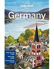 GERMANY 8ED -ANGLAIS-