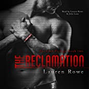 The Reclamation : The Club Trilogy, Book 2 | Lauren Rowe