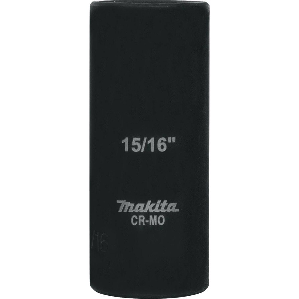 14-Piece Makita A-96372 1//2-Inch Drive Impact Socket Set