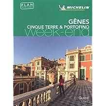 Gênes - Cinque Terre & Portofino - Guide vert Week-end N.E.