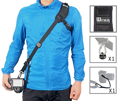 WITHLIN Professional Photography Shoulder Olympus