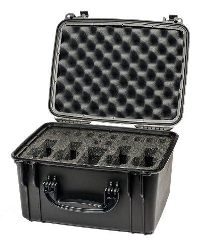 Seahorse SE540 Protective Range Case