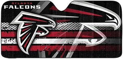 NFL Atlanta Falcons Universal Auto Shade