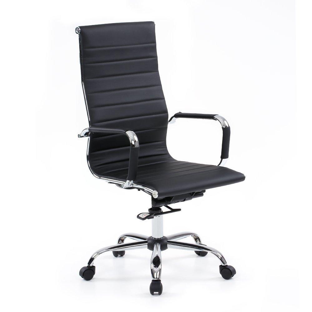 Guia detallada para comprar la mejor silla ergon mica for Sillas de oficina comodas