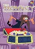 Monkey (The) - Le Grandi Avventure Di Goku #05 - IMPORT