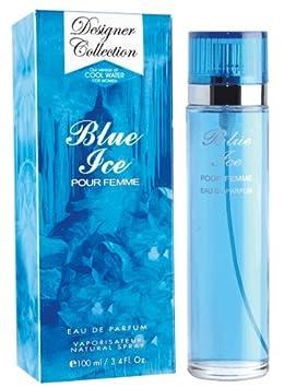 Our Version Ml 4 100 3 Fl Ice Eau Water Parfum Blue Oz Cool De Of 34AjRq5L