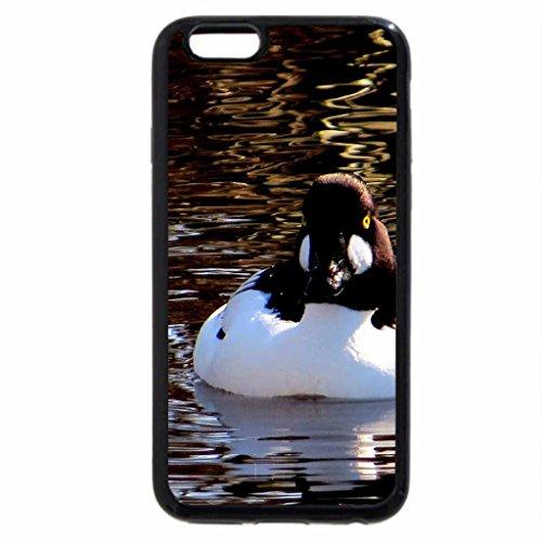 iPhone 6S / iPhone 6 Case (Black) Telkk Finland