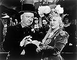 Mae West W.C. Fields Rare 8x10 Photo