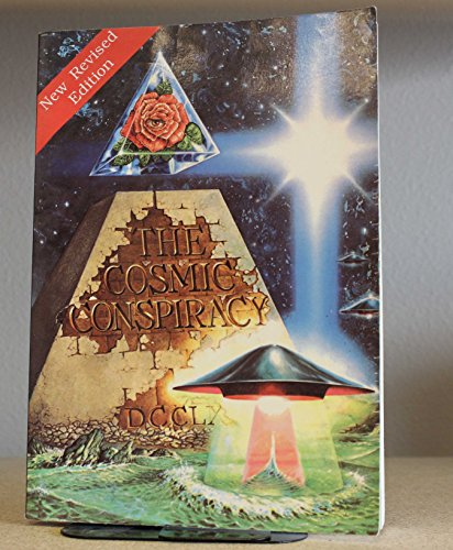 Louise Saucer - Cosmic Conspiracy