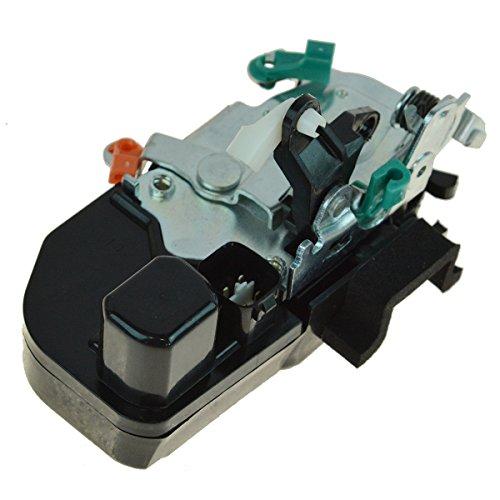 - Door Lock Actuator Power w/Latch Front LH Driver Side for Dodge Ram Truck Sedan
