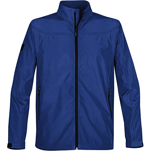 Heather Uomo Carbon St161 Softshell nbsp;endurance Da Stormtech TZaqYY
