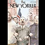 The New Yorker, January 26th 2015 (Mattathias Schwartz, Jill Lepore, Adam Gopnik) | Mattathias Schwartz,Jill Lepore,Adam Gopnik