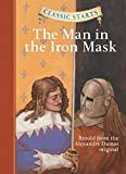 img - for Classic Starts : The Man in the Iron Mask (Classic Starts  Series) book / textbook / text book