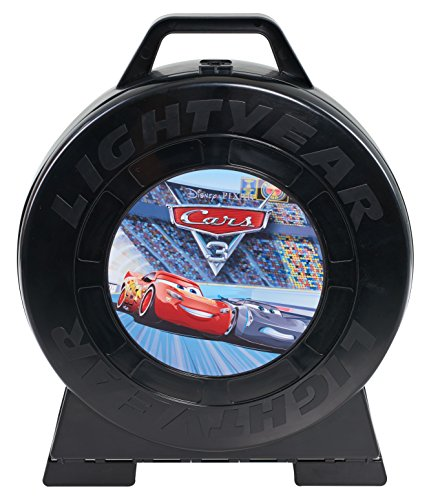 Just Play Cars3 Carrying Case