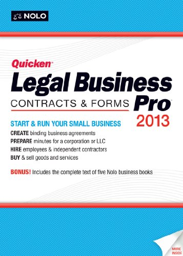 Quicken Legal Business Pro 2013 [Download]