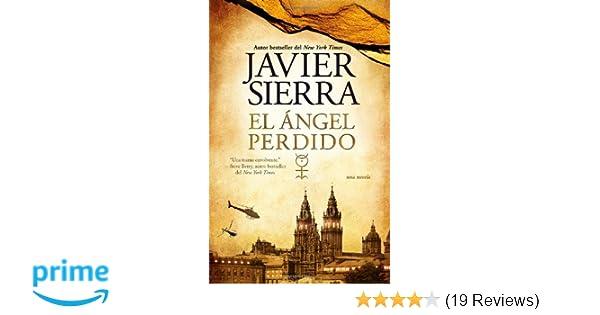 Amazon.com: El angel perdido: Una novela (Atria Espanol ...