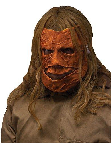 Rob Zombie's Halloween: Asylum Escape Pumpkin (Rob Zombie Costumes)
