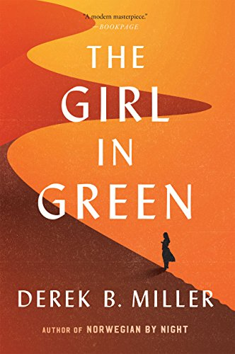 Miller Green - The Girl in Green