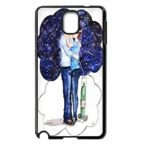 Custom High Quality WUCHAOGUI Phone case The Fault in Our Stars Protective Case For Samsung Galaxy NOTE3 Case Cover - Case-3
