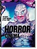 img - for Horror Cinema book / textbook / text book