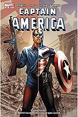 Captain America (2004-2011) #43 Kindle Edition