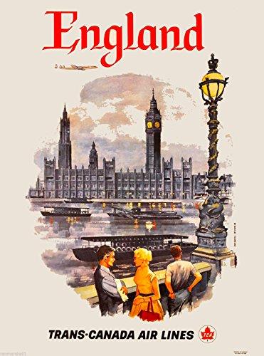 london poster vintage - 3
