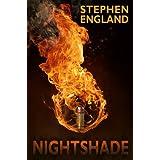 NIGHTSHADE (Shadow Warriors Book 1)