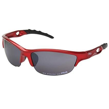 Comolife Gafas de sol deportivas unisex, protección UV ...